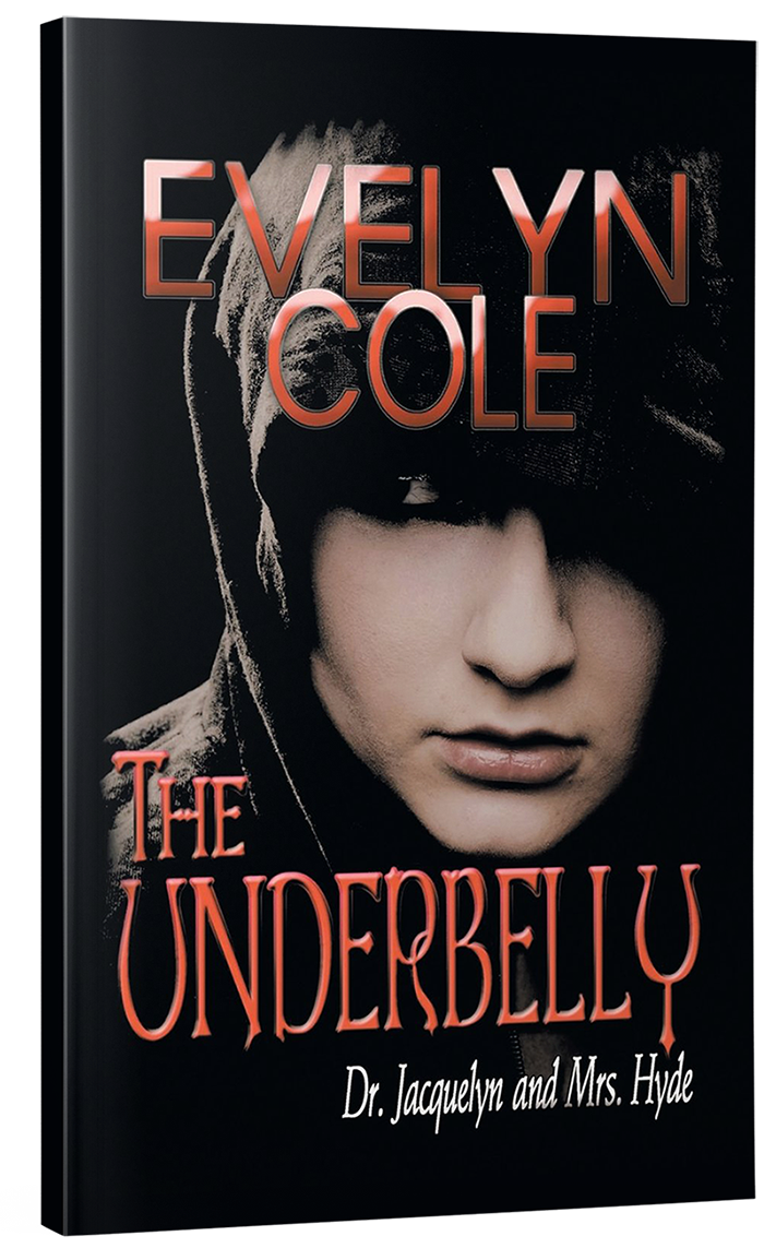 The Underbelly cover