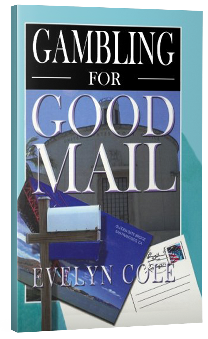 front Gambling for Good Mail